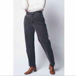 1990's Wrangler High Rise Jean